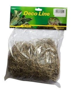 Lucky Reptile Spanish Moss 50g LM 50