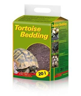Lucky Reptile Tortoise Bedding 20L TB 20