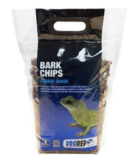 PR Bark Chips Coarse, 5 Litre
