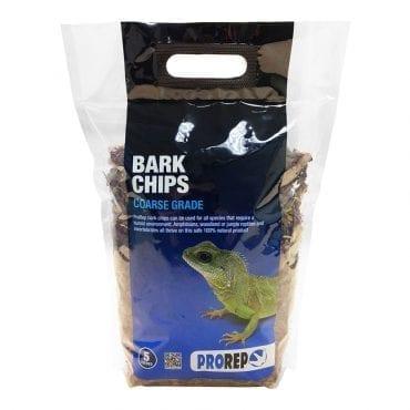 ProRep Bark Chips Coarse, 5 Litre