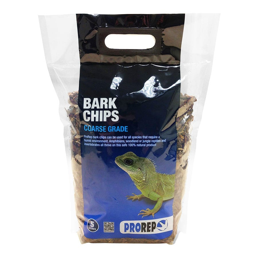 ProRep Bark Chips Coarse 5 Litre