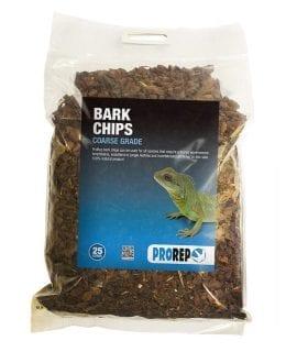 ProRep Bark Chips Coarse, 25 litre