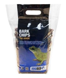 Bark Substrates