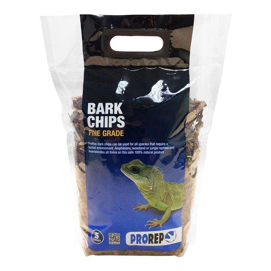 ProRep Bark Chips Fine 5 Litre