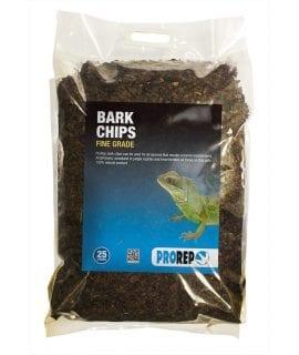 ProRep Bark Chips Fine, 25 litre