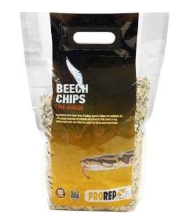 PR Beech Chips Fine, 10 Litre