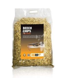 ProRep Beech Chips Fine, 15Kg