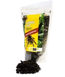 ProRep Spider Life Substrate, 1 Litre