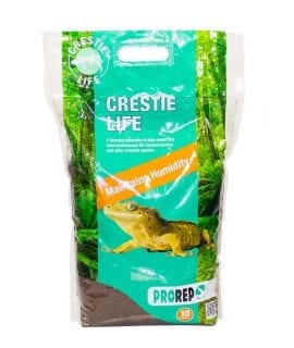 ProRep Crestie Life Substrate 10 Litre