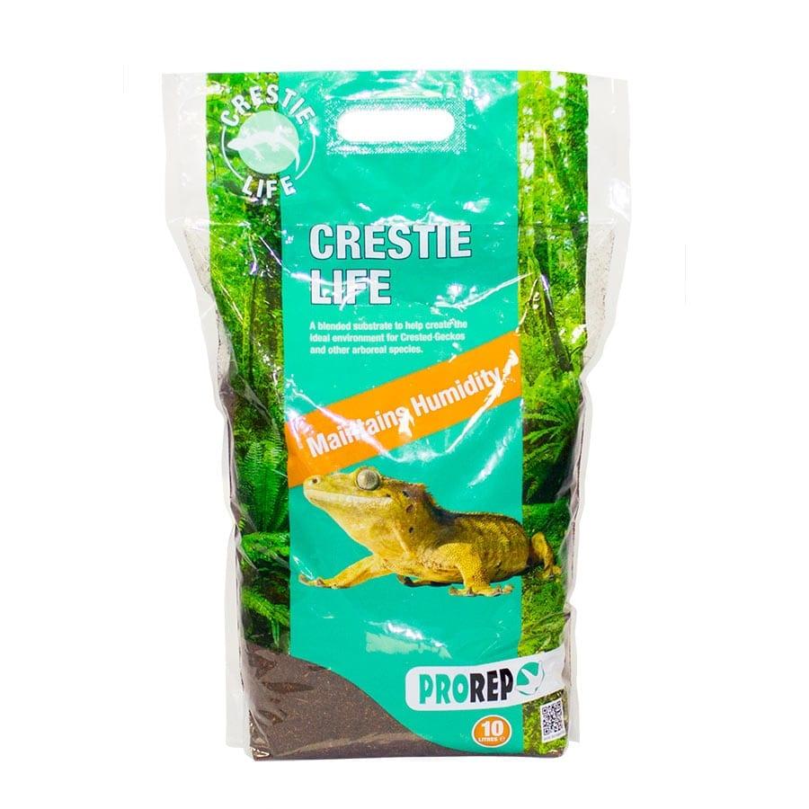 ProRep Crestie Life Substrate 10 Litre