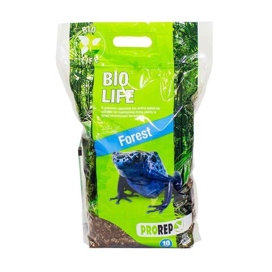 ProRep Bio Life FOREST Substrate 10 Litre