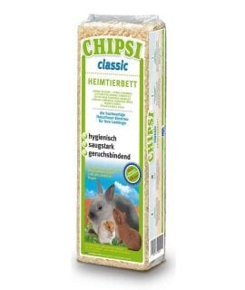 Chipsi Classic Wood Shavings, 15 Litre