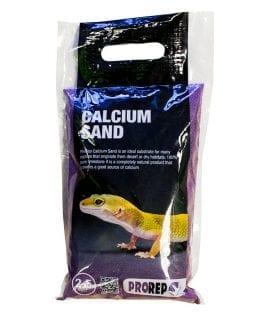 ProRep Calcium Sand Purple 2 5Kg
