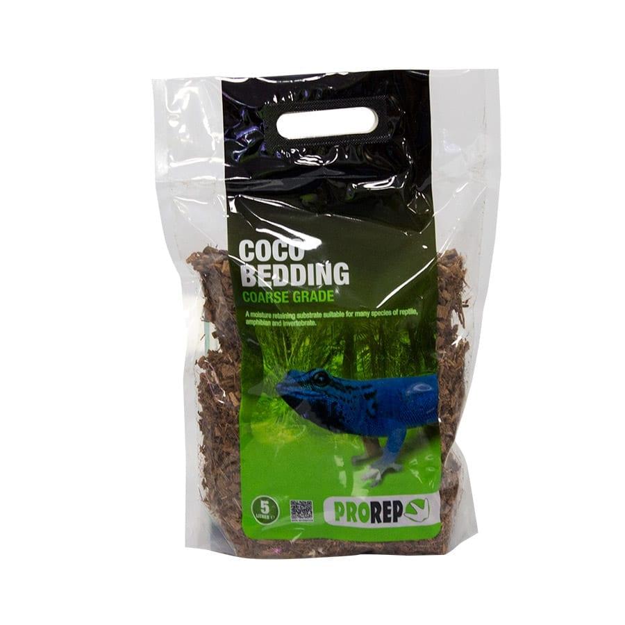 ProRep Coco Bedding COARSE 5 litre