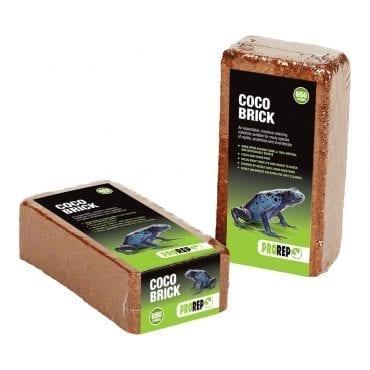 ProRep Coco Brick 650g