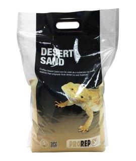 PR Desert Yellow Sand, 5Kg