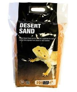 PR Desert Red Sand, 10Kg