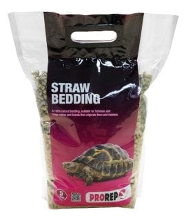 ProRep Straw Bedding, 5 Litre