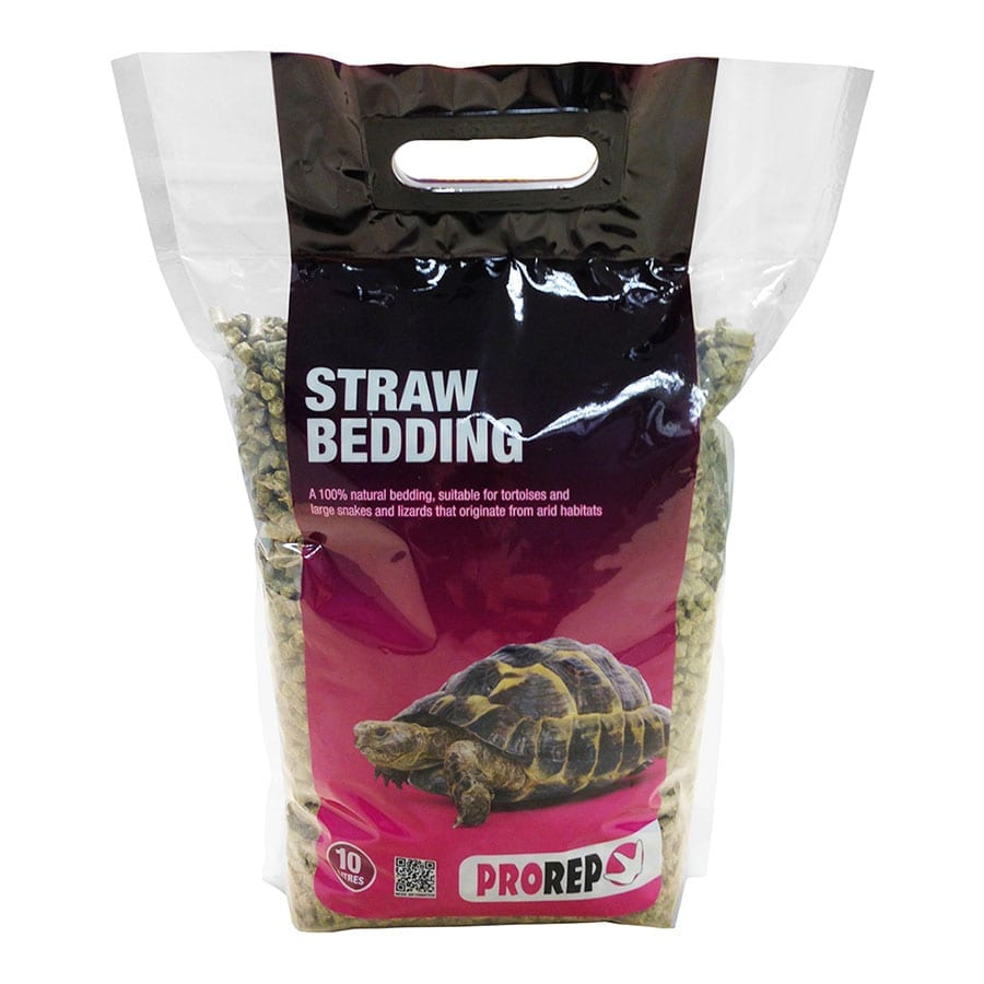 ProRep Straw Bedding 10 Litre