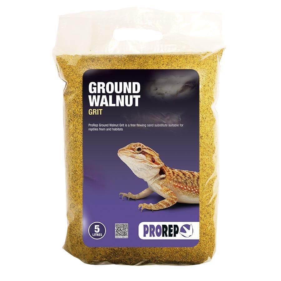 ProRep Ground Walnut Grit 5 Litre