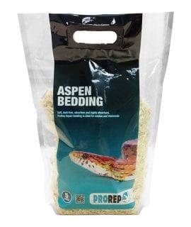ProRep Aspen Bedding, 5 Litre