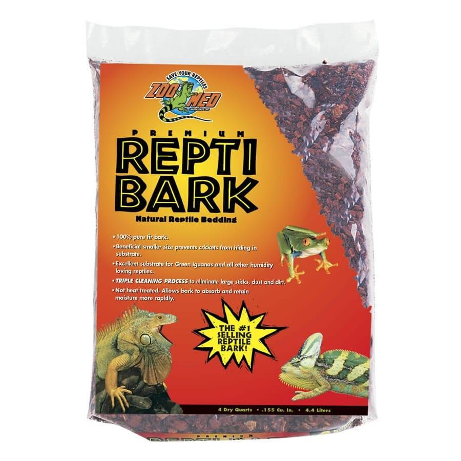Zoo Med Repti Bark 4 4L RB 4