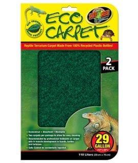 ZM Eco Cage Carpet 29 Gal, CC-29