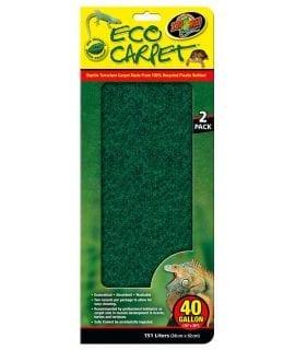 ZM Eco Cage Carpet 40 Gal, CC-40