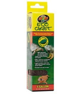 Zoo Med Eco Carpet 5 Gal Exo Terra 5