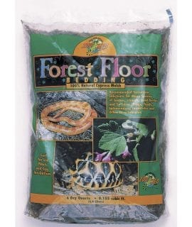 Zoo Med Forest Floor Bedding 4.4L, CM-4