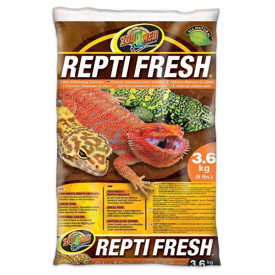 Zoo Med Repti Fresh Substrate RO 8E