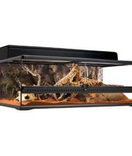 Exo Terra Terrarium Lge/Low 90x45x30cm, PT2611