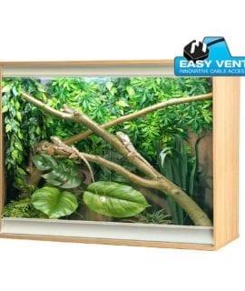 Vivexotic Viva+ Arboreal Lge-Deep Oak PT4121