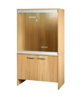 Vivexotic Cabinet Medium Oak PT4038