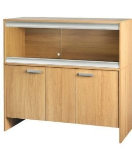 Vivexotic Cabinet Large Oak PT4041
