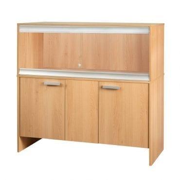 Vivexotic Cabinet Large Beech PT4043