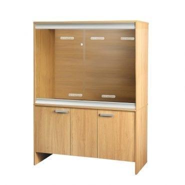 Vivexotic Cabinet Large-Deep Oak PT4044