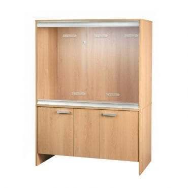 Vivexotic Cabinet Large-Deep Beech PT4046