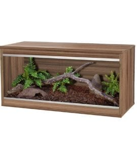 Vivexotic Repti-Home Medium Walnut, PT4073