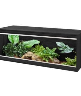 Vivexotic Repti-Home Large Black, PT4133