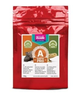 AR EarthPro-A multivit 100g, AREP100