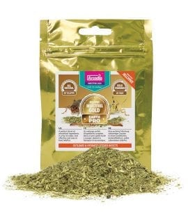 AR EarthPro JellyPot InsectFuel Gold 50g, JPIF50