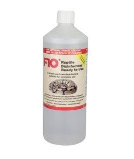 F10 REPTILE RTU {REFILL} Disinfectant 1 Litre
