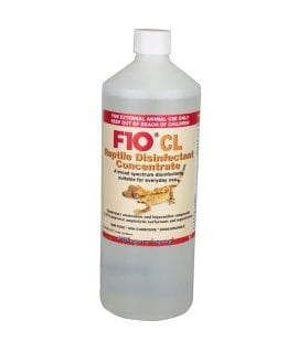 F10 REPTILE CL Disinfectant 1 Litre