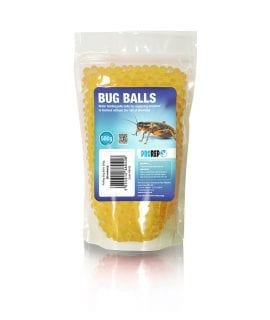 PR Bug Balls Lemon 500g, VPB115