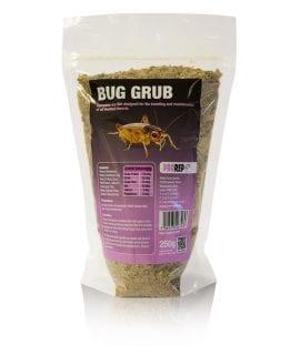 PR Bug Grub Refill Pack, 250g