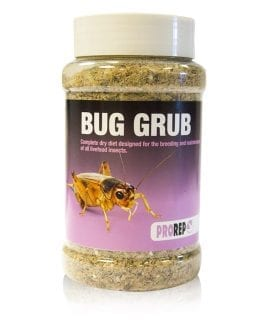 PR Bug Grub Jar Pack, 300g