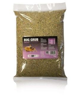 PR Bug Grub BULK Pack, 1Kg