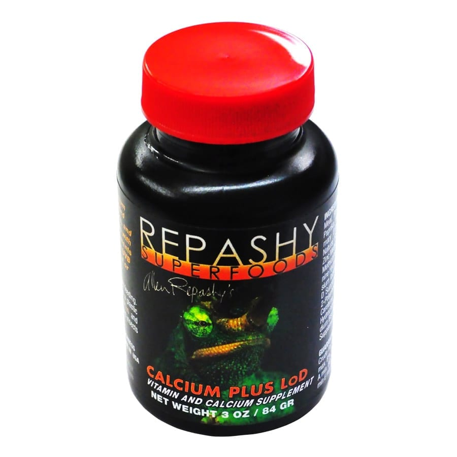 Repashy Superfoods Calcium Plus LoD, 85g