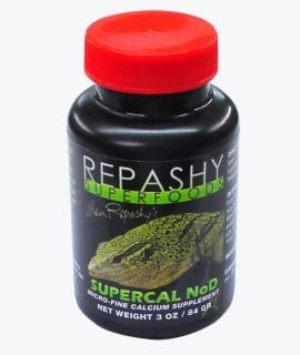 Repashy Superfoods SuperCal NoD 85g